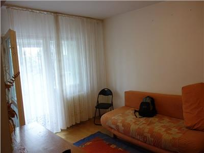 Apartament 1 camera, 27 mp, Zorilor