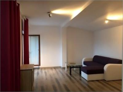 Apartament 1 camera, 38 mp, Manastur