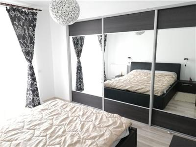 Apartament 2 camere, 59 mp, Floresti