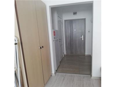 Apartament 1 camera, 39 mp, Gheorgheni