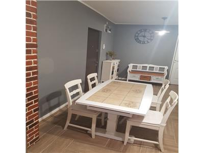 Apartament 3 camere, 66 mp, Manastur