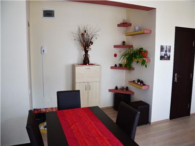 Apartament 2 camere, 44 mp, Floresti