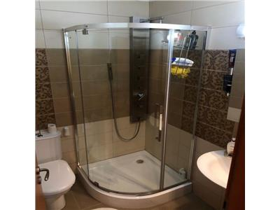 Penthouse 3 camere, 91 mp, Gheorgheni