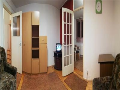 Apartament cu o camera, 32 mp, Manastur
