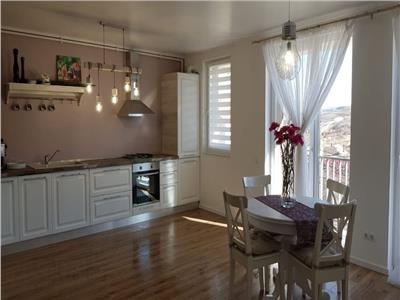 Apartament 1 camera, 45 mp, Buna Ziua