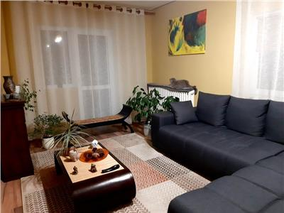 Apartament 4 camere, 107 mp, Manastur