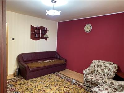 Apartament 1 camere, 30 mp, Manastur