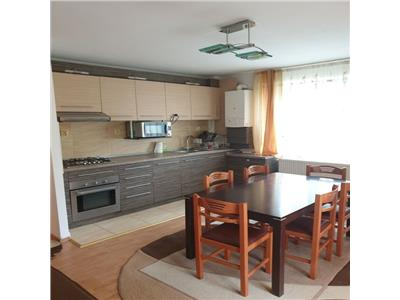 Apartament 3 camere, 56 mp, Baciu (Petrom)