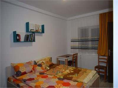 Apartament 1 camere, 28 mp, Manastur