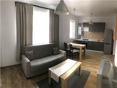 Apartament 2 camere, 50 mp, Somesului-Floresti