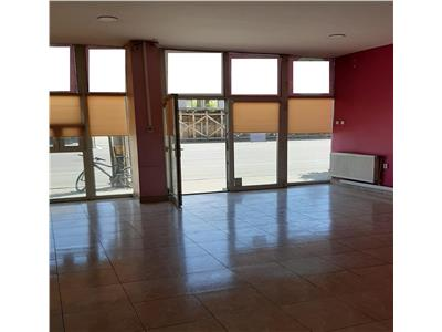 Spatiu comercial, 70 mp, situat in zona The Office