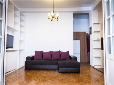Apartament 3 camere, 55 mp, Central